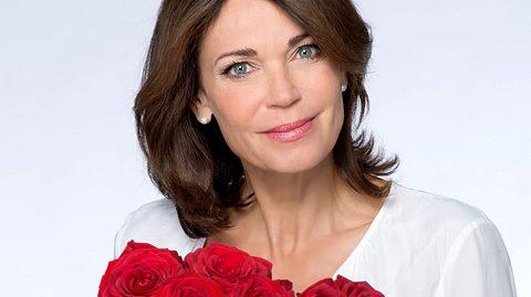 Gerit Kling aka Hilli Pollmann in Rote Rosen - Foto: ARD / Thorsten Jander