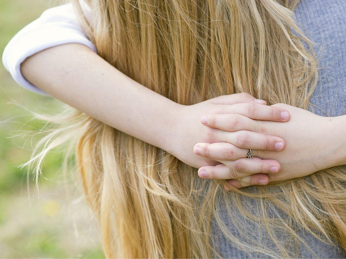 Anne Katharina Sondenheimer hat bei Germanwings-Absturz ihren Mann verloren