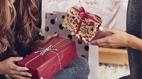 Geschenke für die Schwiegertochter