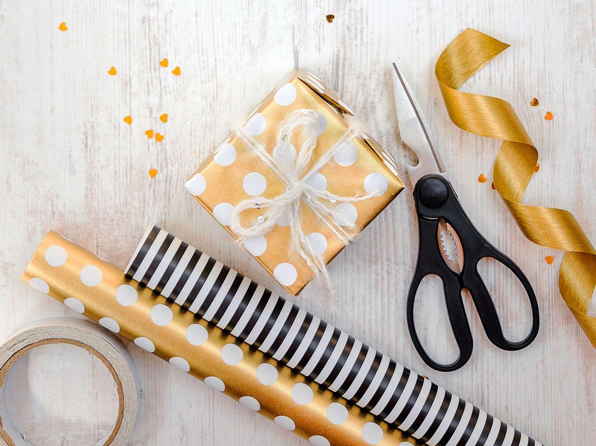 Geschenke Einpacken Die Besten Ideen Fur Schone Prasente