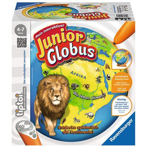 Ravensburger Junior Globus