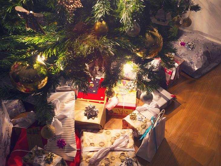 Tipps und Tricks, um ein Geschenk für Enkel zu finden.