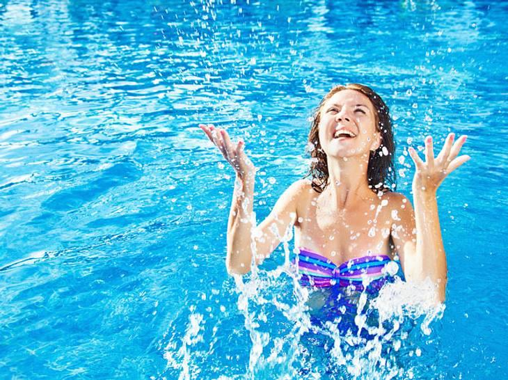 So gesund ist Schwimmen