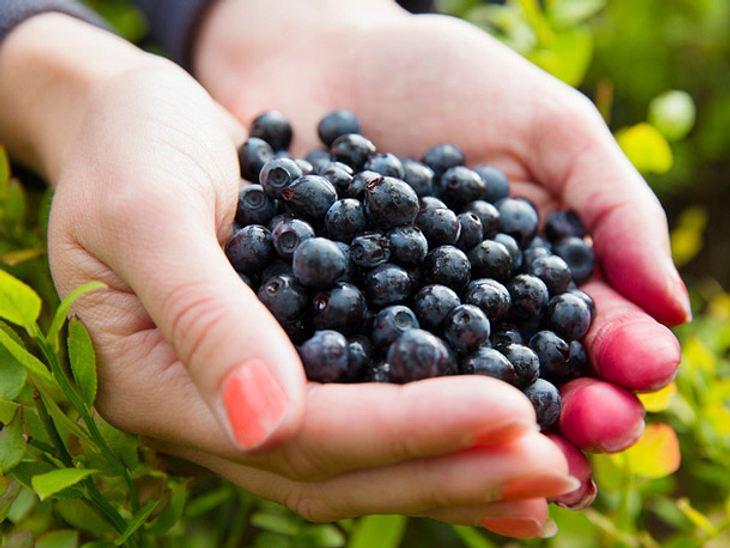 Exotische Beeren – So gesund sind sie