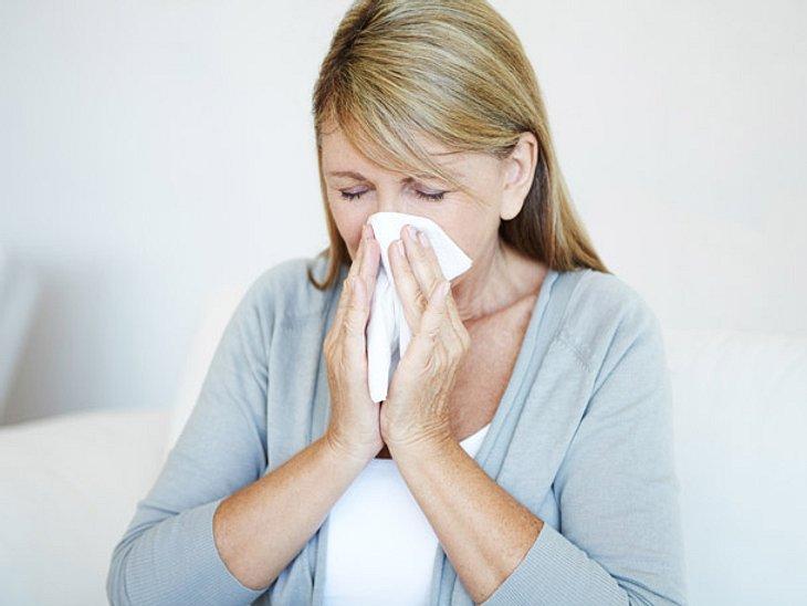 Wenn Sie einer Erkältung vorbeugen wollen, sollten Sie einige wichtige Tipps beherzigen.