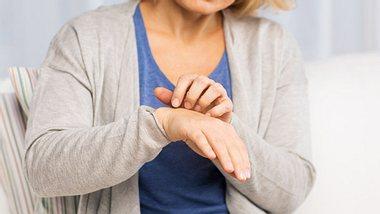 10 Anzeichen körperlicher Mängel, die uns unsere Hände verraten