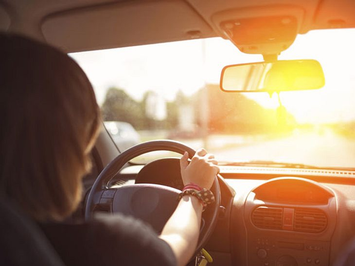 Reaktionsfähigkeit im Straßenverkehr ganz einfach trainieren