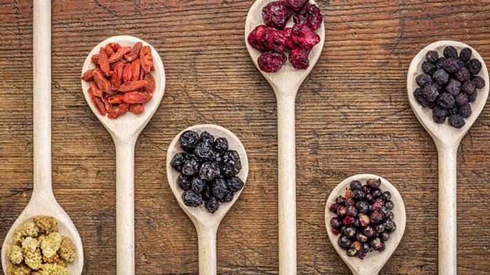 Exotische Beeren – So gesund sind sie - Foto: marekuliasz / iStock