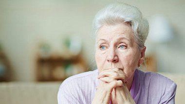 Schlaganfall: Mit den Folgen leben