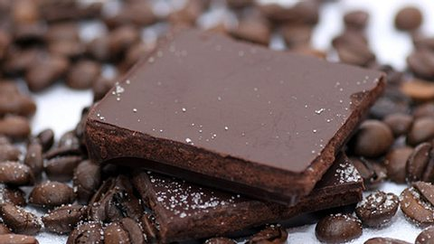 Warum ist dunkle Schokolade gesund?