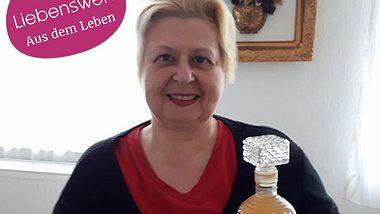 Leserin Nilgün verriet Liebenswert das Rezept für Ihren Gesundheits-Zaubertrank. - Foto: Privat