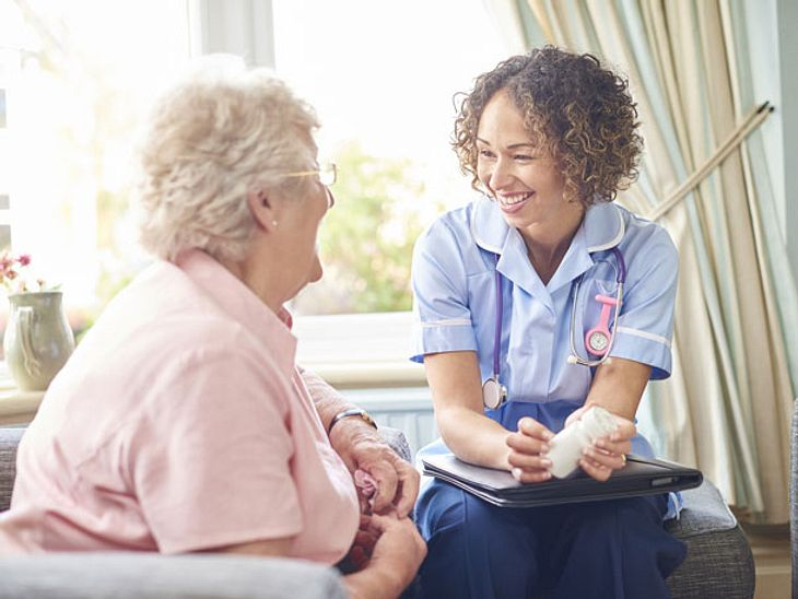 Ersatzpflege organisieren: Die wichtigsten Schritte
