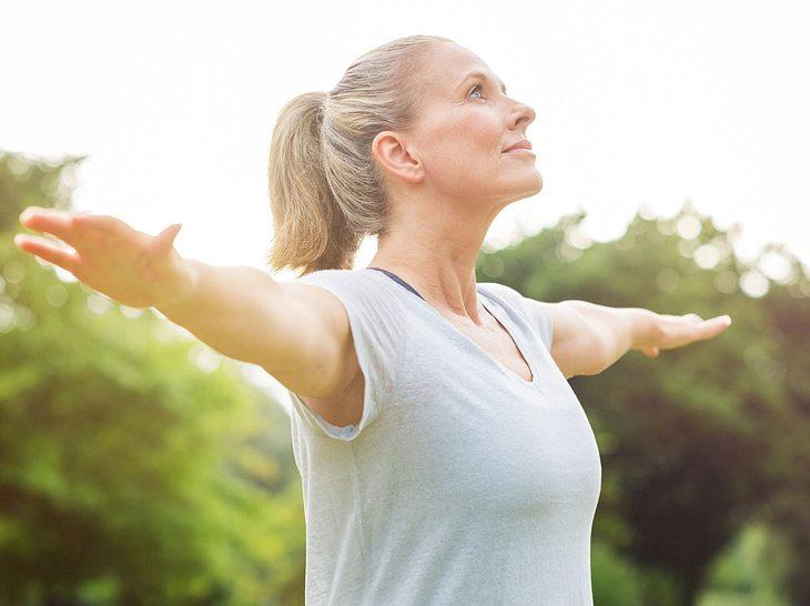 Ist Gesundheit wirklich eine Frage der Einstellung?