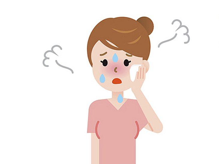 Um gut durch die Menopause beziehungsweise die Wechseljahre zu kommen, sollten Sie einige Dinge vermeiden.