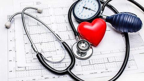 Was gegen Bluthochdruck hilft