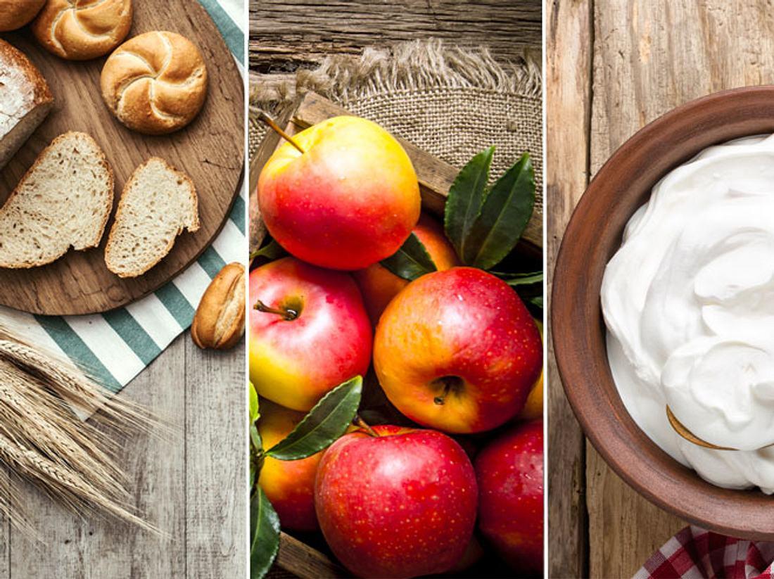 Welche Ursachen haben Lebensmittelunverträglichkeiten und was kann man dagegen tun?