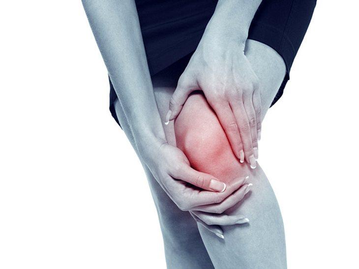 Gelenkschmerzen: So macht sich das Wetter in den Knochen bemerkbar