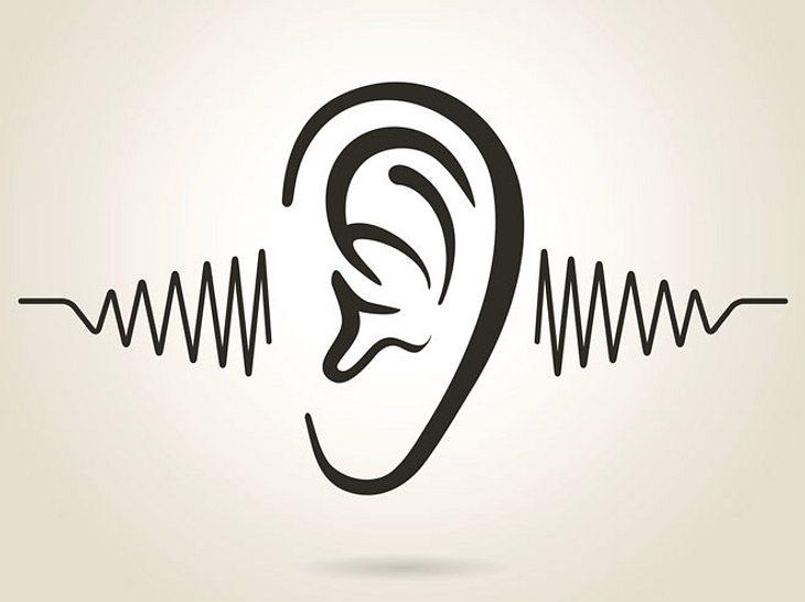 Wir zeigen auf, was Sie gegen Tinnitus tun können.
