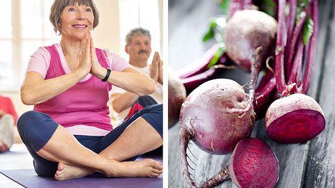 Diese Kombinationen fördern die Gesundheit - Foto: alvarez / ola_p / iStock