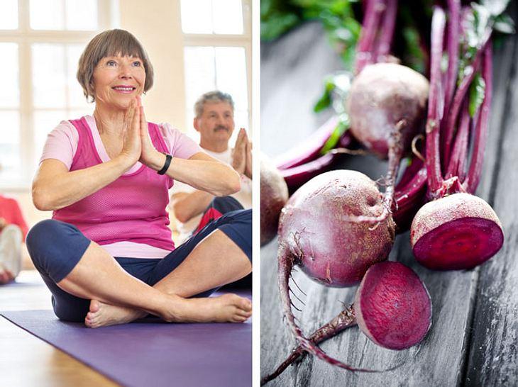 Diese Kombinationen fördern die Gesundheit