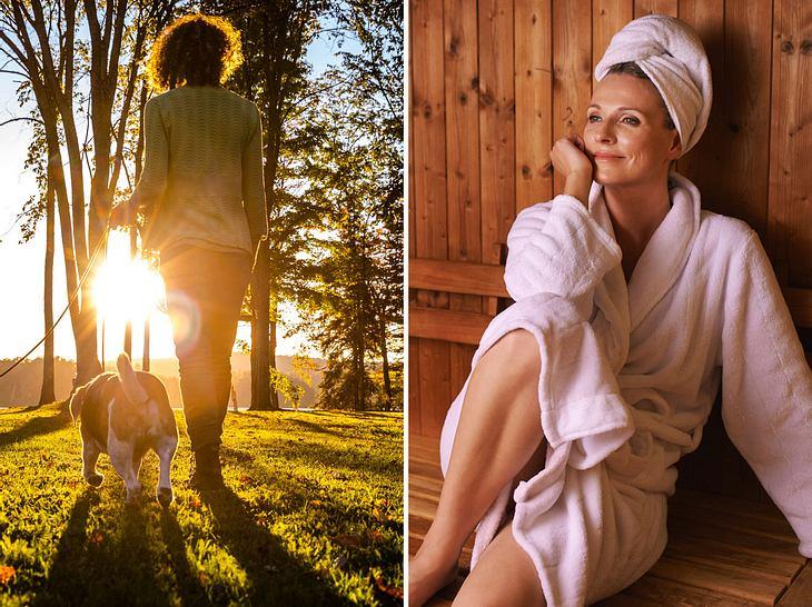 Gesund-Routine: Was Sie täglich, wöchentlich oder monatlich machen sollten