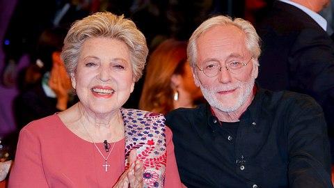 Marie-Luise Marjan und Joachim Hermann Luger - Foto: Tristar Media / Kontributor / Getty Images