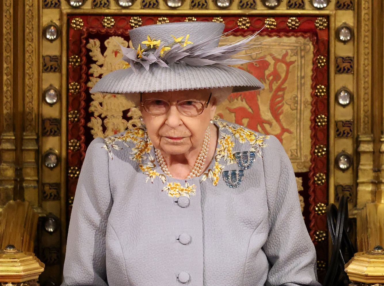 Momentan ist Queen Elizabeth II. einsamer denn je.
