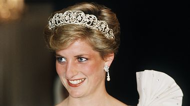 Prinzessin Diana von Wales.. - Foto: Foto: Getty Images / Anwar Hussein / WireImage