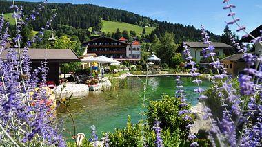 Österreich-Urlaub zu gewinnen!
