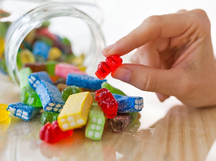 Wie kann ich unerwünschte Gewohnheiten ändern?