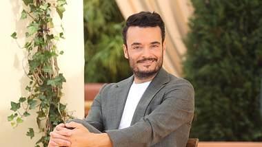 Giovanni Zarrella zu Gast bei Immer wieder Sonntags - Foto: Imago / STAR-MEDIA