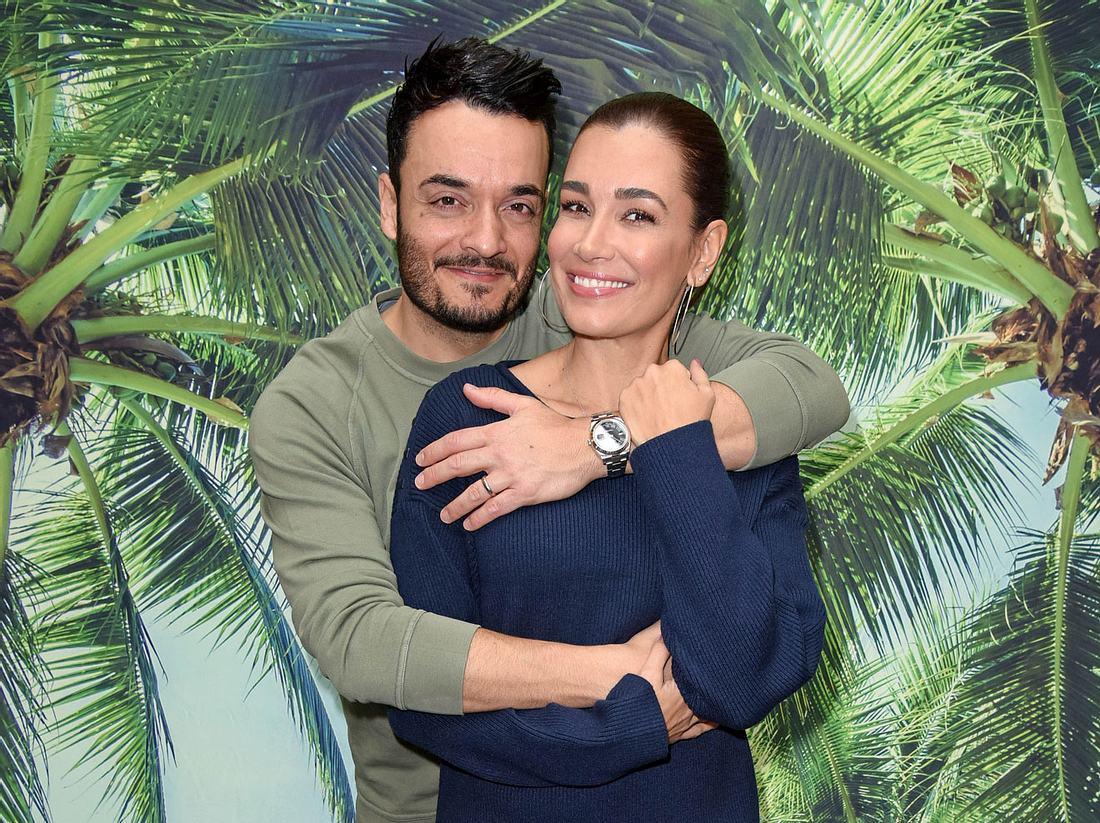 Giovanni Zarrella und seine Jana Ina hatten große Eheprobleme.