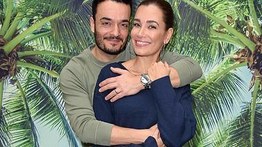Giovanni Zarrella und seine Jana Ina hatten große Eheprobleme. - Foto: Tristar Media / Kontributor / GettyImages