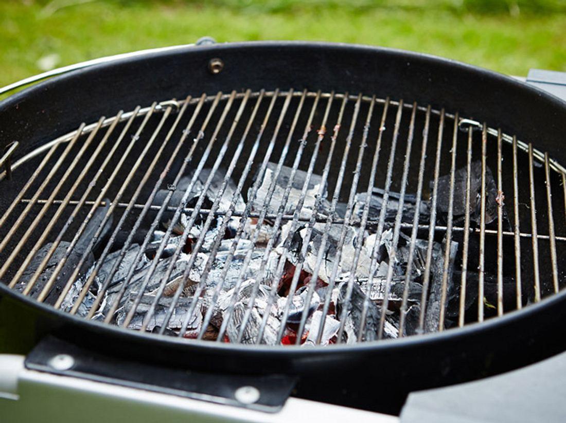 Grillrosten reinigen: Die besten Tipps
