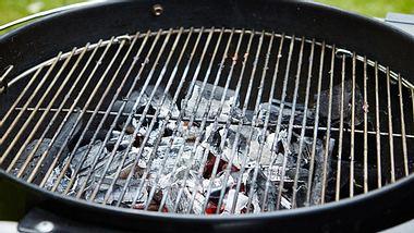 Grillrosten reinigen: Die besten Tipps - Foto: PGStudija / iStock