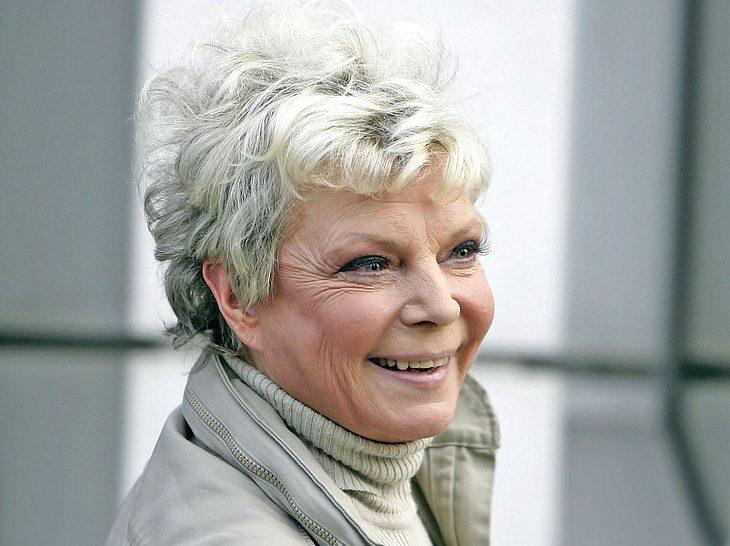 Schauspielerin Grit Boettcher feiert 2018 ihren 80. Geburtstag.