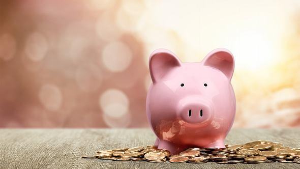 Großes Renten-Plus. - Foto: artisteer / iStock