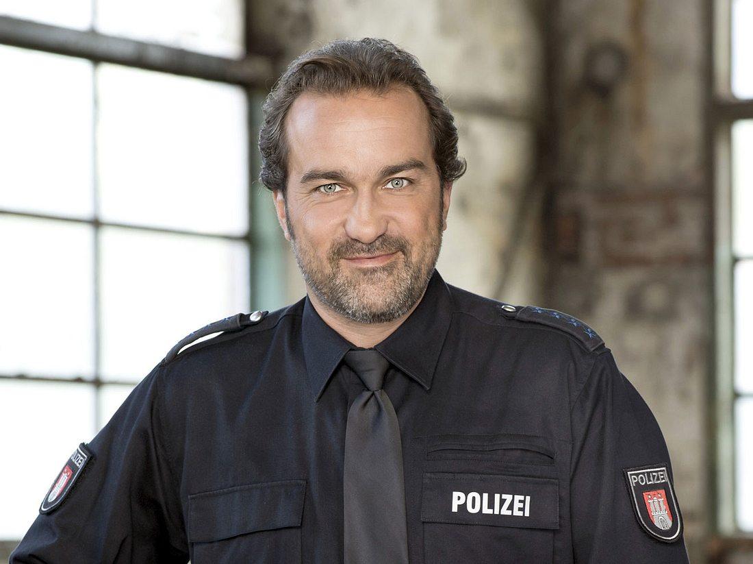 Schauspieler Jens Münchow verlässt das Großstadtrevier.