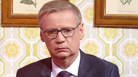 Günther Jauch in der RTL-Show 2020! Menschen, Bilder, Emotionen! - Foto: Andreas Rentz/Getty Images