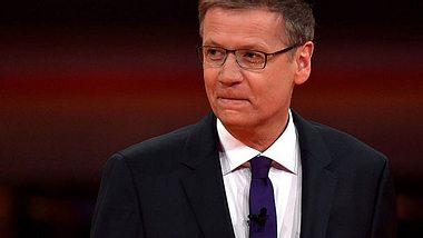 11 Fakten über Günther Jauch
