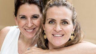 Gute Freundschaft hält gesund - Foto: Juanmonino / iStock