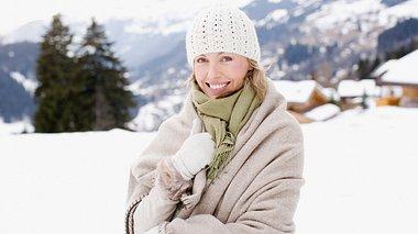 Gute Wintermützen für jeden Typ - Foto: iStock/ Sam Edwards
