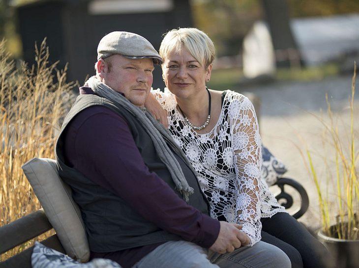 Guy und Kathrin von 'Bauer sucht Frau' haben sich getrennt.