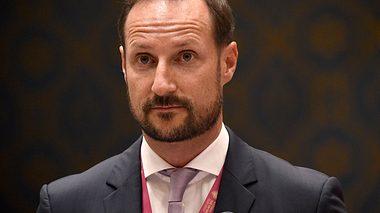 Kronprinz Haakon von Norwegen muss operiert werden - Foto: Michael Loccisano / Staff / Getty Images