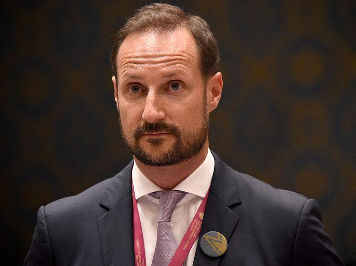Kronprinz Haakon von Norwegen muss operiert werden