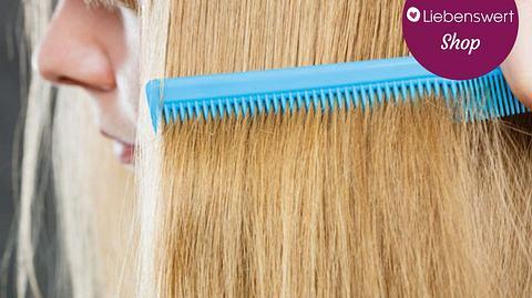 Haarbruch: Das hilft wirklich gegen Spliss & Co. - Foto: Anetlanda/iStock