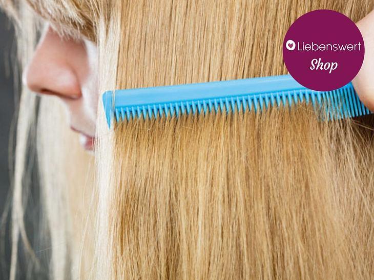 Haarbruch: Das hilft wirklich gegen Spliss & Co.