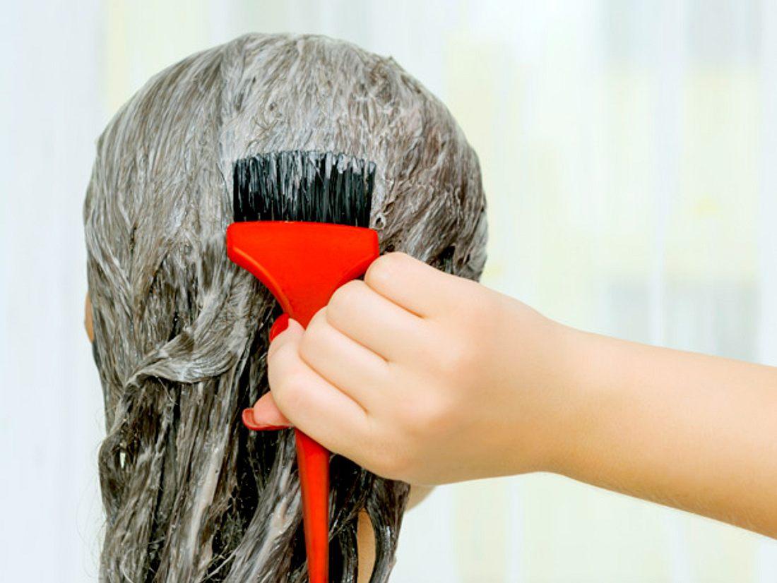 Tipps und Tricks beim Haare färben.