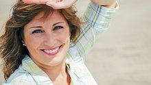 Haarpflege bei Hitze: Darauf sollten Sie im Sommer achten - Foto: ASIFE / iStock