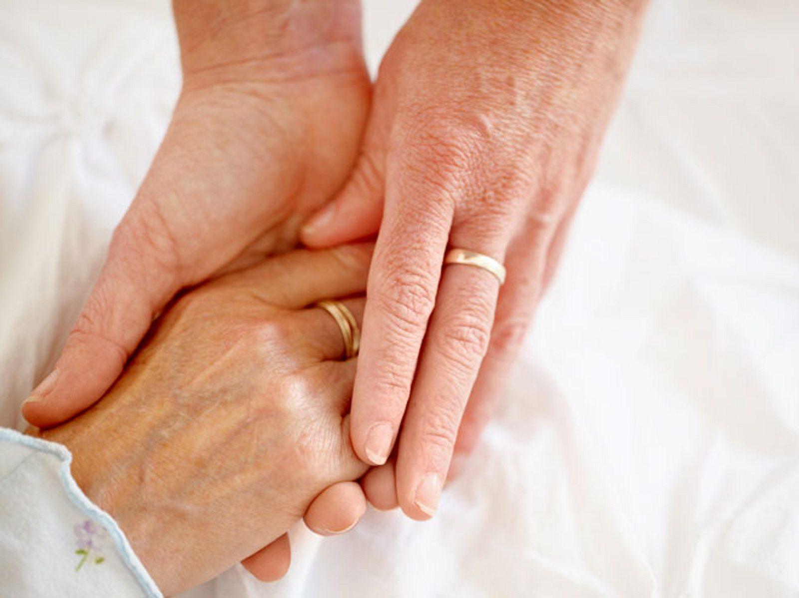 Halten liebe händchen Liebe: Du
